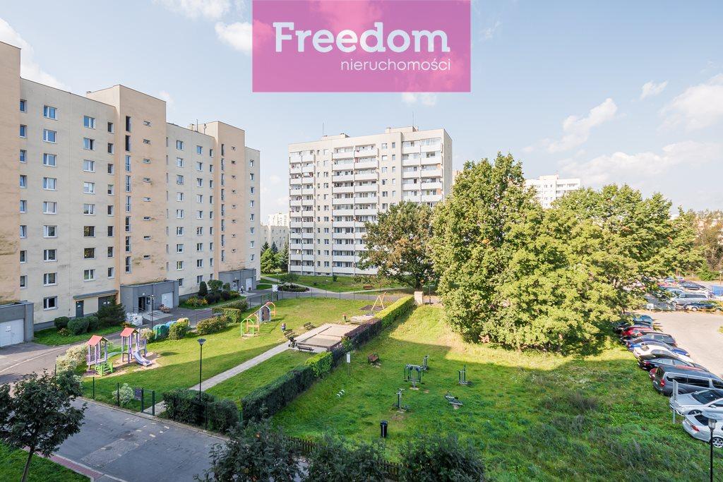 Mieszkanie trzypokojowe na sprzedaż Warszawa, Białołęka, Tarchomin, Erazma z Zakroczymia  64m2 Foto 13