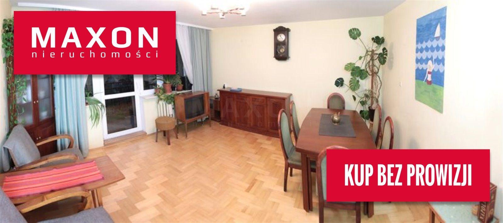 Mieszkanie czteropokojowe  na sprzedaż Warszawa, Ursynów, ul. Lasek Brzozowy  78m2 Foto 1