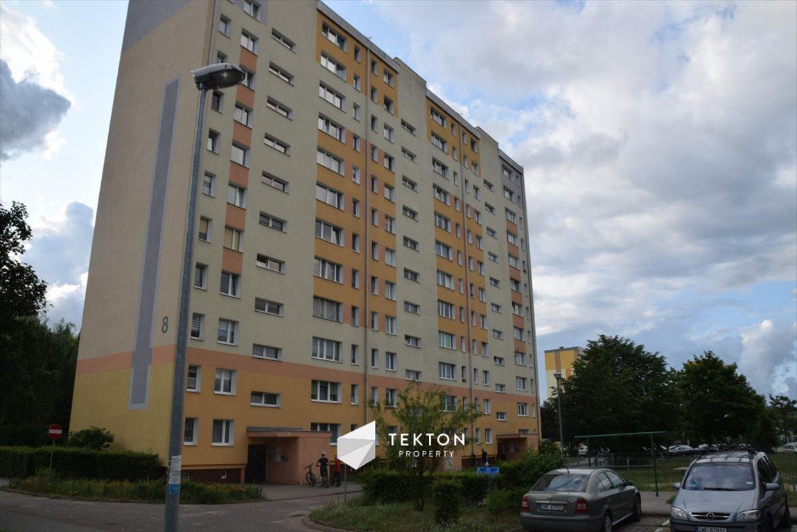 Mieszkanie trzypokojowe na sprzedaż Wejherowo, Wejherowo-Nanice, Jana Kochanowskiego  61m2 Foto 12