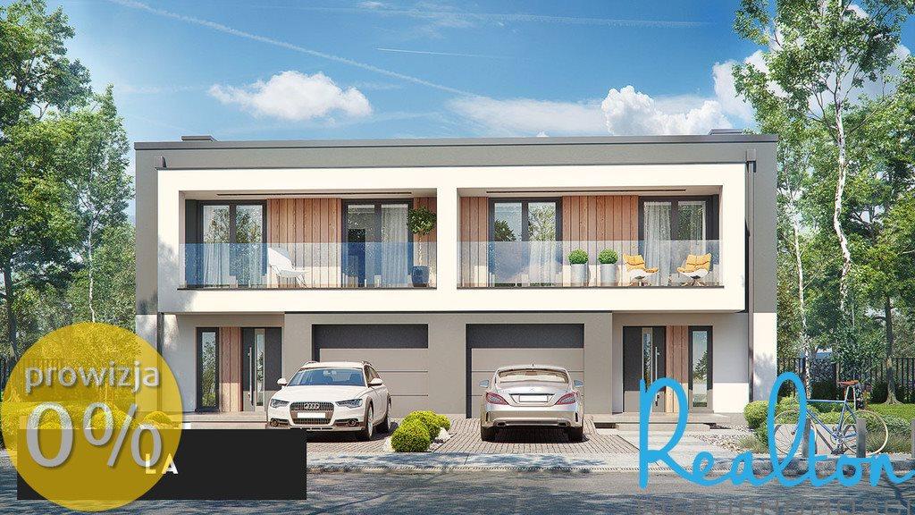 Dom na sprzedaż Katowice, Podlesie, Marzanny  142m2 Foto 1