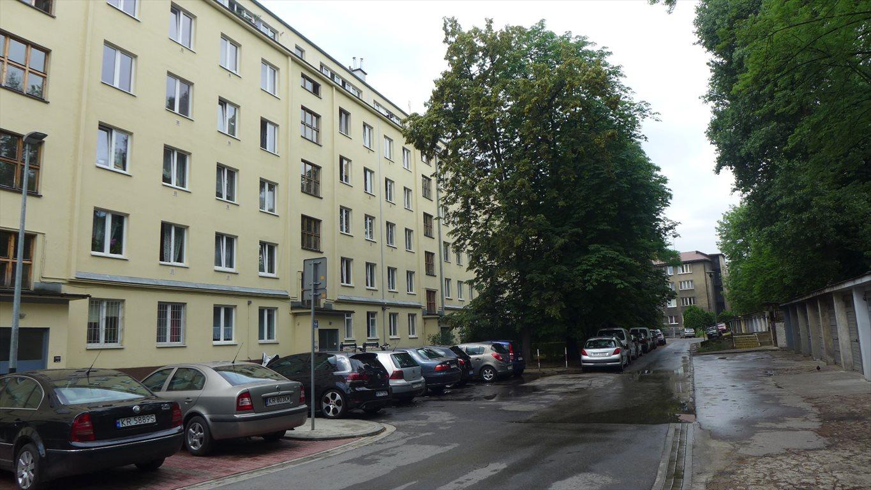Kawalerka na wynajem Kraków, Grzegórzki, MOGILSKA  27m2 Foto 7