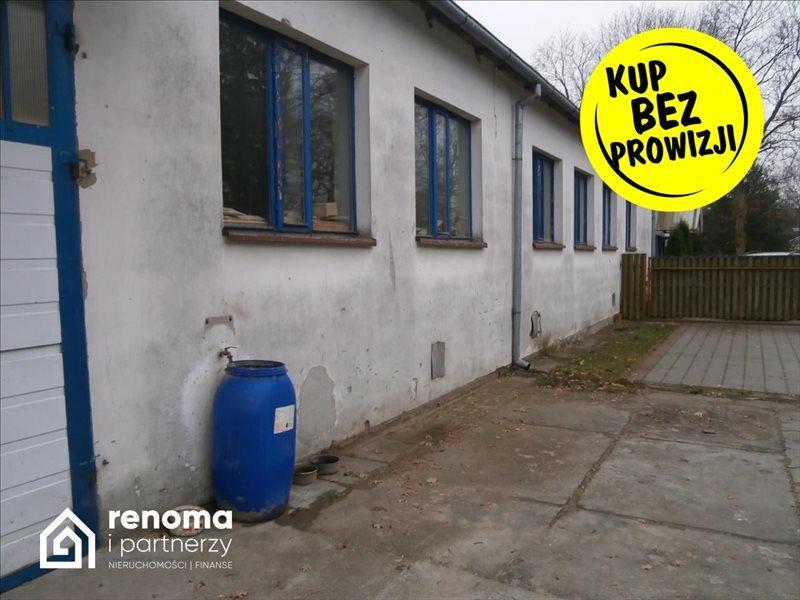 Lokal użytkowy na sprzedaż Powałki  600m2 Foto 1