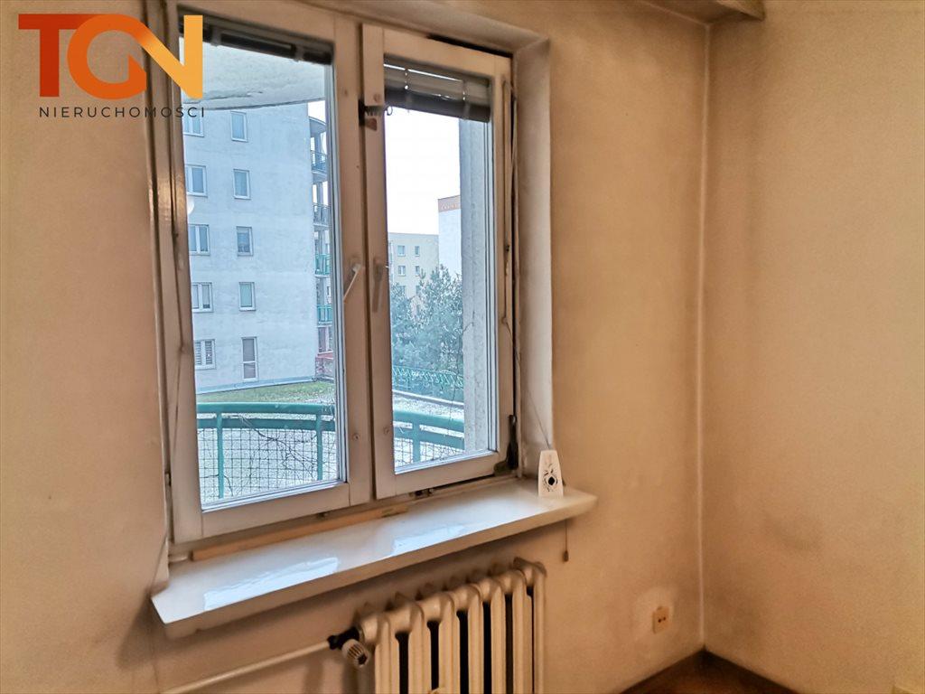 Mieszkanie trzypokojowe na sprzedaż Łódź, Bałuty, Liściasta  72m2 Foto 7