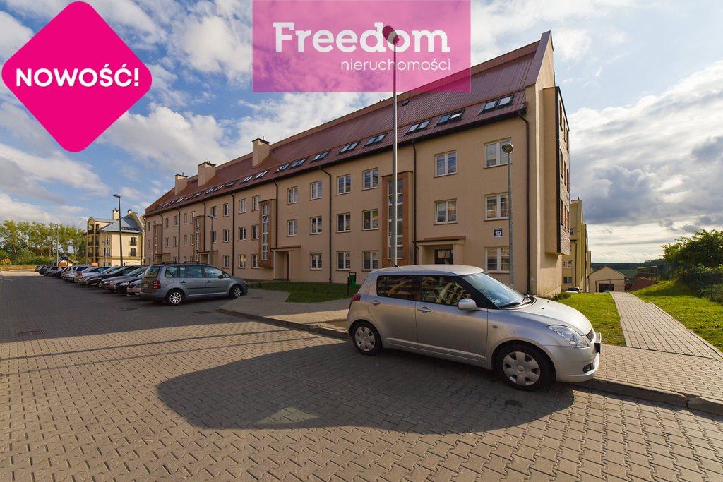 Mieszkanie trzypokojowe na wynajem Olsztyn, Os. Zacisze, Stawigudzka  68m2 Foto 11