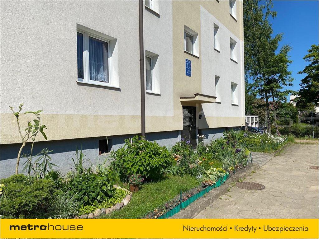 Mieszkanie dwupokojowe na sprzedaż Gdańsk, Oliwa, Grottgera  43m2 Foto 11