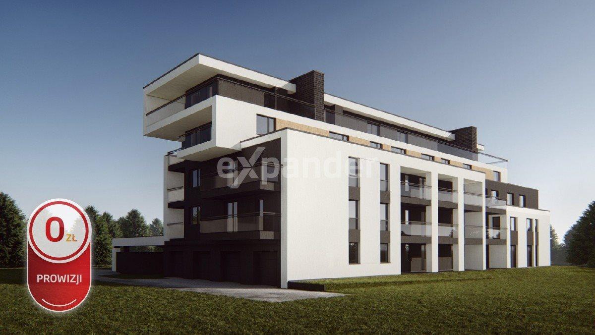 Mieszkanie dwupokojowe na sprzedaż Rzeszów, Dębina, Kornela Makuszyńskiego  47m2 Foto 5