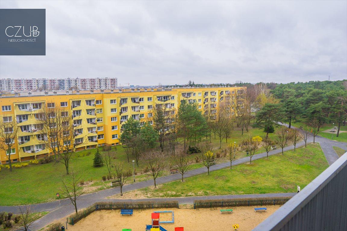 Mieszkanie dwupokojowe na sprzedaż Poznań, Nowe Miasto, poznań  48m2 Foto 2