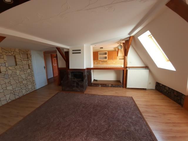 Mieszkanie trzypokojowe na sprzedaż Giżycko, Adama Mickiewicza  55m2 Foto 3
