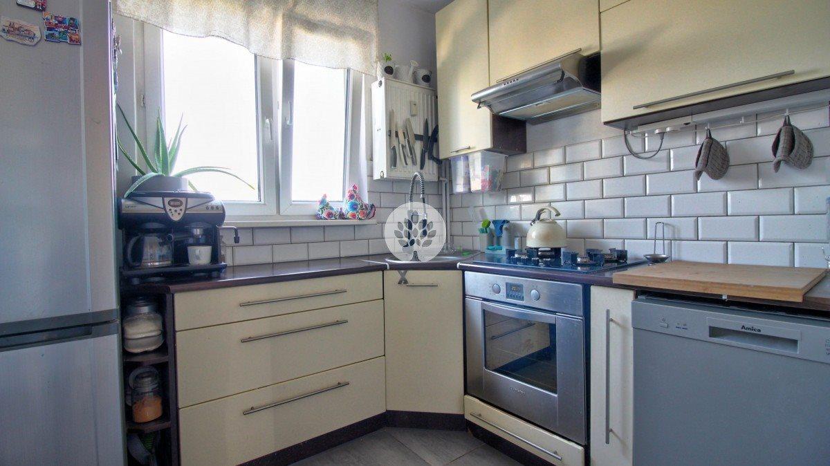 Mieszkanie dwupokojowe na sprzedaż Bydgoszcz, Błonie, Romana Dmowskiego  35m2 Foto 5