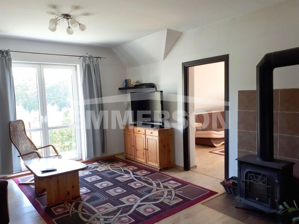 Dom na sprzedaż Serock, Pobyłkowo Małe  270m2 Foto 7