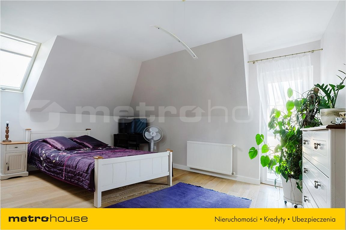 Dom na sprzedaż Żanęcin, Wiązowna  171m2 Foto 10