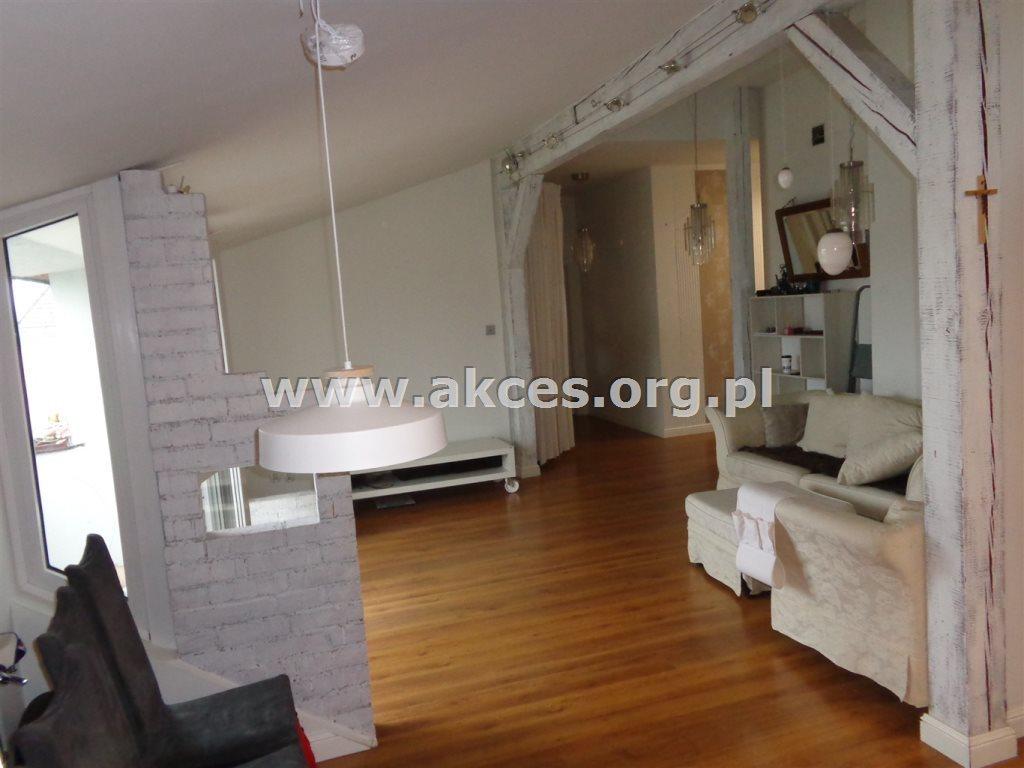 Mieszkanie trzypokojowe na wynajem Piaseczno, Centrum  70m2 Foto 4
