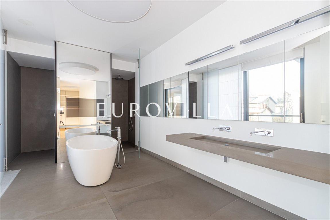 Luksusowy dom na sprzedaż Warszawa, Wilanów  525m2 Foto 6