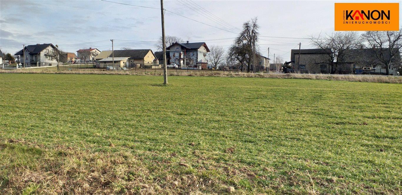 Działka rolna na sprzedaż Roztropice  3001m2 Foto 11