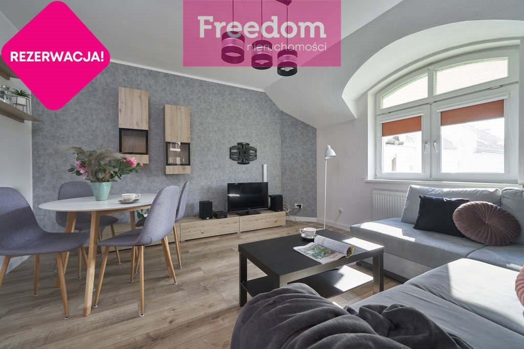 Mieszkanie trzypokojowe na sprzedaż Olsztyn, Generałów, ks. Jerzego Popiełuszki  68m2 Foto 1