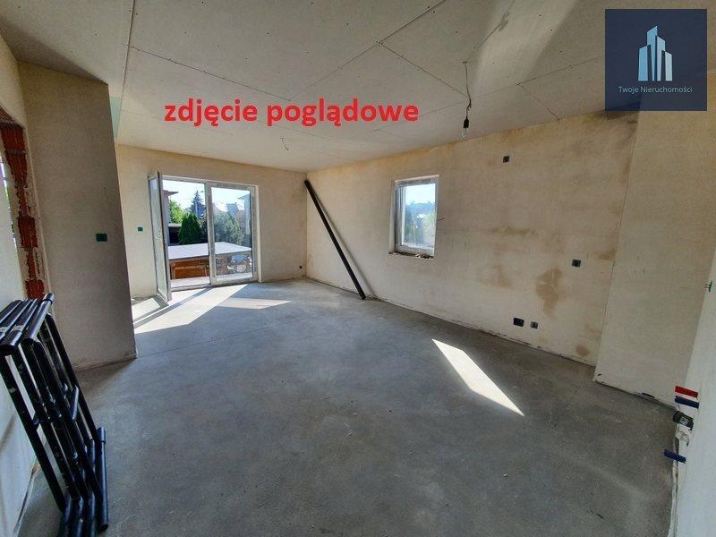 Mieszkanie trzypokojowe na sprzedaż Czechowice-Dziedzice  55m2 Foto 2
