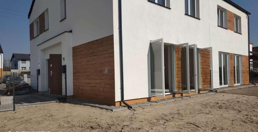 Dom na sprzedaż Pobiedziska, fukjowa 26  85m2 Foto 2