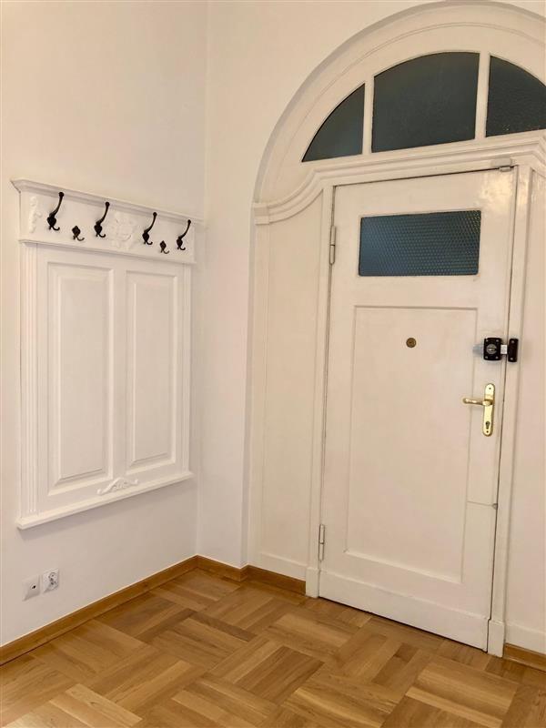 Mieszkanie czteropokojowe  na wynajem Gdynia, Śródmieście, STAROWIEJSKA  131m2 Foto 9