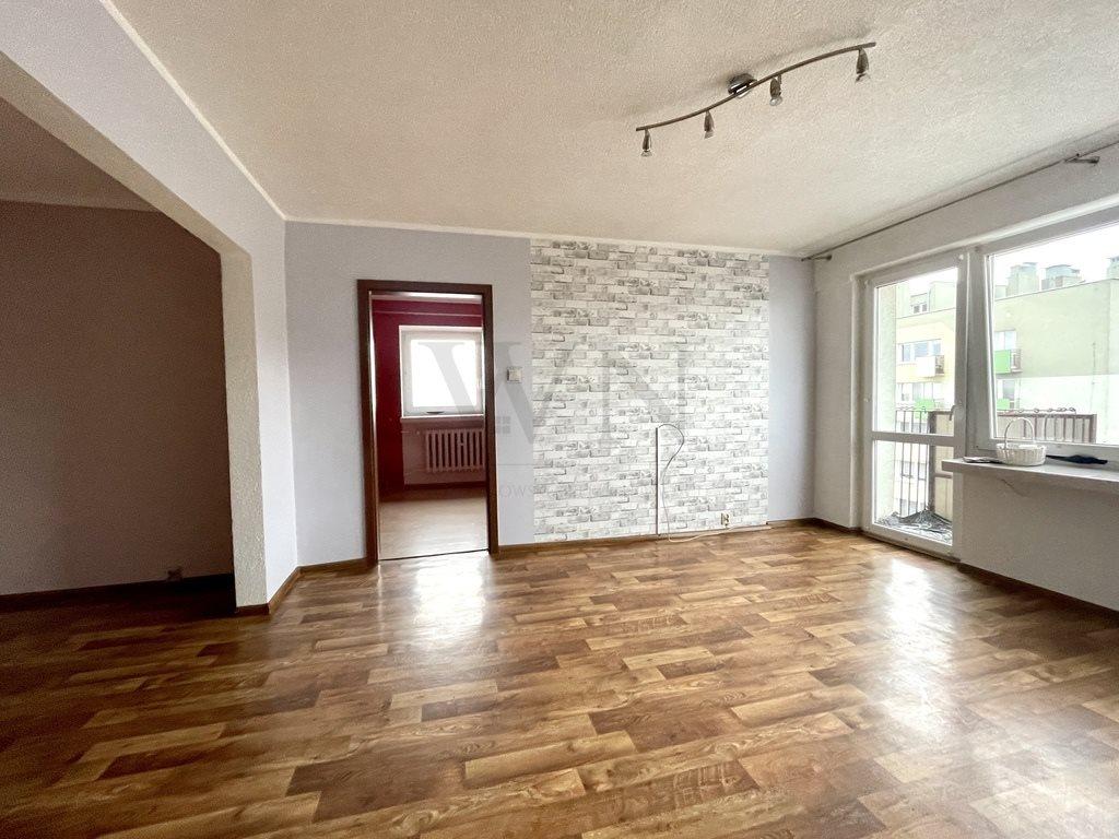 Mieszkanie trzypokojowe na sprzedaż Częstochowa, Tysiąclecie  63m2 Foto 2
