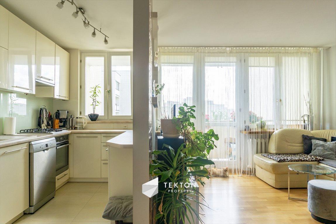 Mieszkanie trzypokojowe na sprzedaż Warszawa, Ursynów Imielin, Jana Miklaszewskiego  67m2 Foto 3