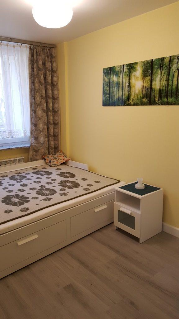 Mieszkanie dwupokojowe na wynajem Warszawa, Śródmieście, Platynowa 6  36m2 Foto 5