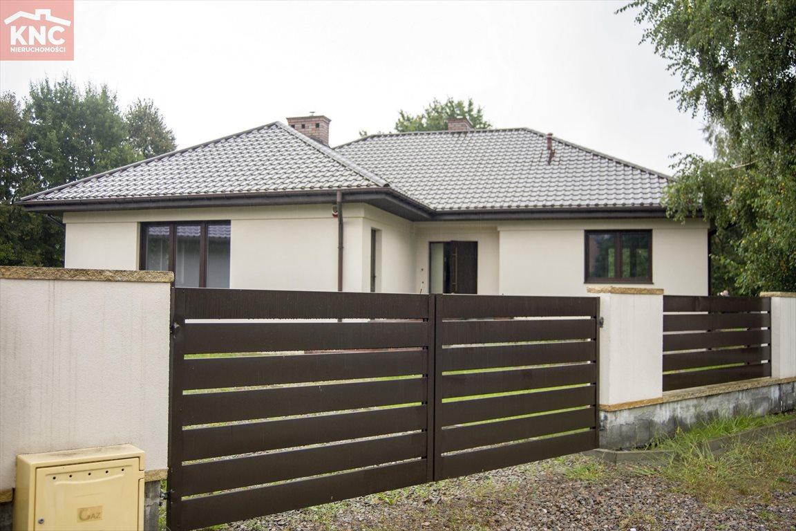 Dom na sprzedaż Tarnów  339m2 Foto 2