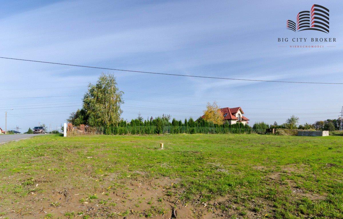Działka budowlana na sprzedaż Pliszczyn, Kolonia Pliszczyn  4000m2 Foto 4