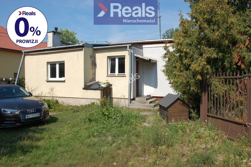Dom na sprzedaż Ząbki  103m2 Foto 5