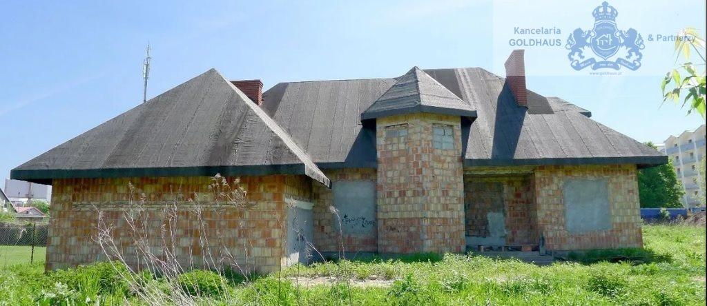 Dom na sprzedaż Warszawa, Bielany  784m2 Foto 1