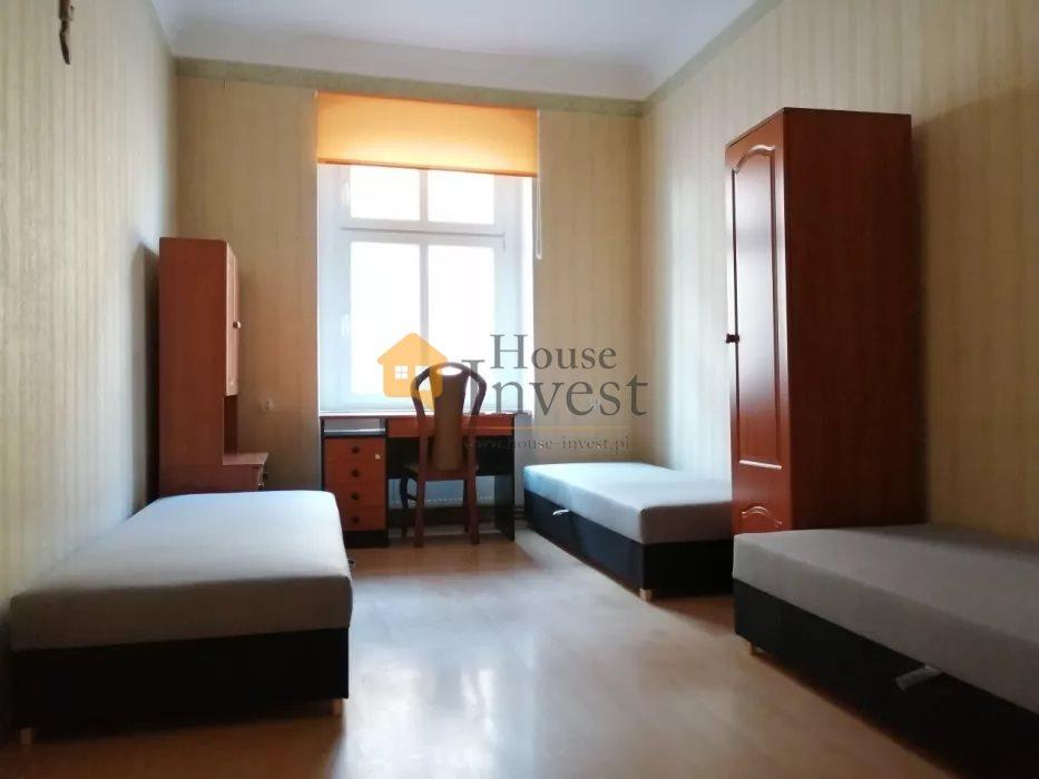 Mieszkanie czteropokojowe  na wynajem Legnica, Józefa Ignacego Kraszewskiego  107m2 Foto 3