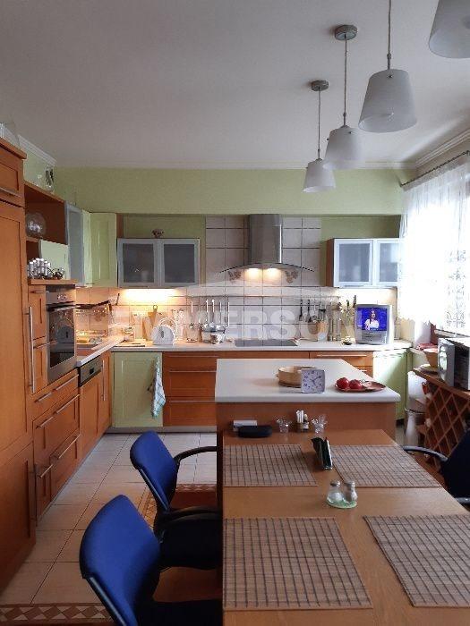 Mieszkanie trzypokojowe na sprzedaż Wrocław, Biskupin, Partyzantów  89m2 Foto 4