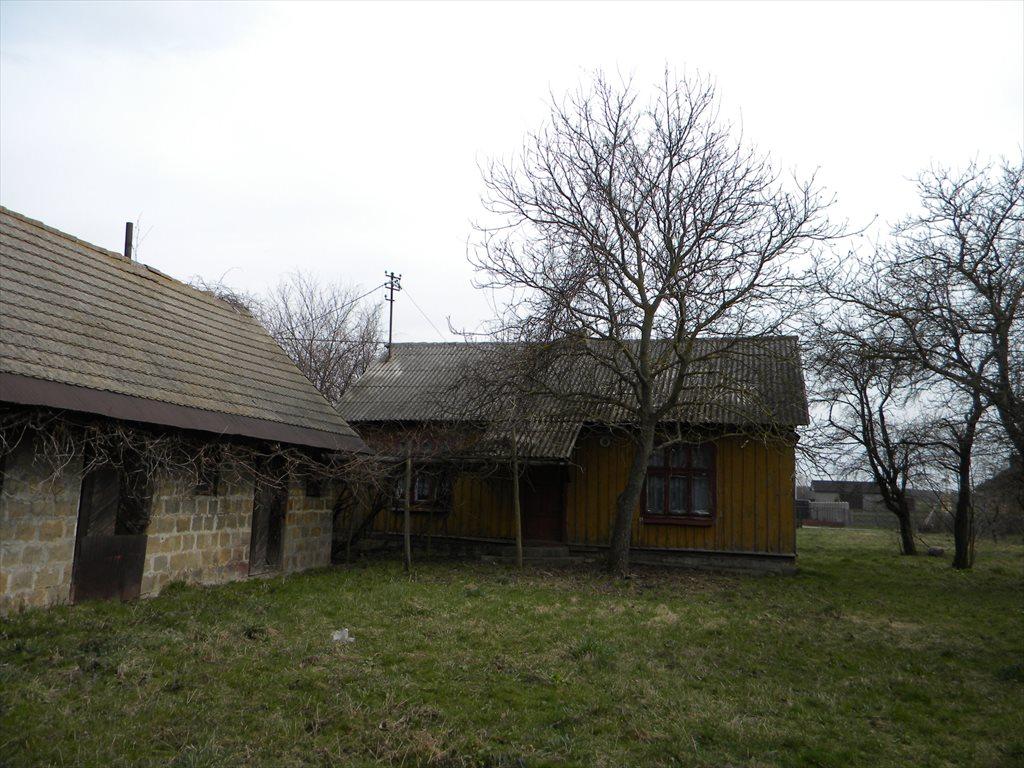 Działka budowlana na sprzedaż Kobiele Wielkie, okolice  2600m2 Foto 15