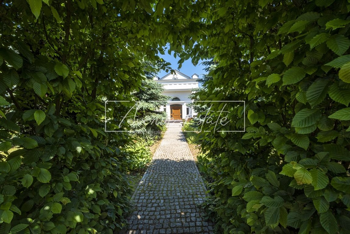 Dom na sprzedaż Konstancin-Jeziorna  600m2 Foto 1