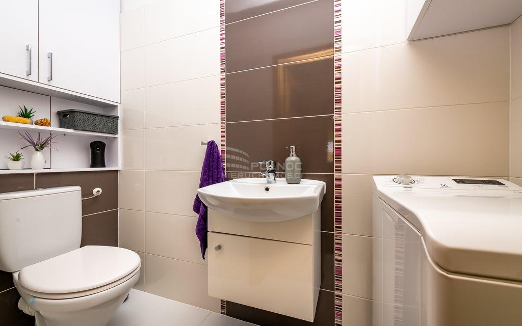 Mieszkanie trzypokojowe na sprzedaż Białystok, Wysoki Stoczek, Rzemieślnicza  63m2 Foto 12