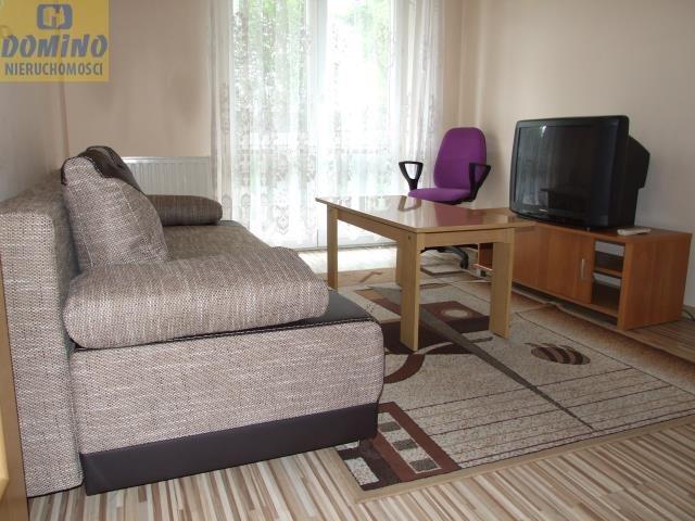 Mieszkanie dwupokojowe na wynajem Rzeszów, Staromieście  36m2 Foto 2