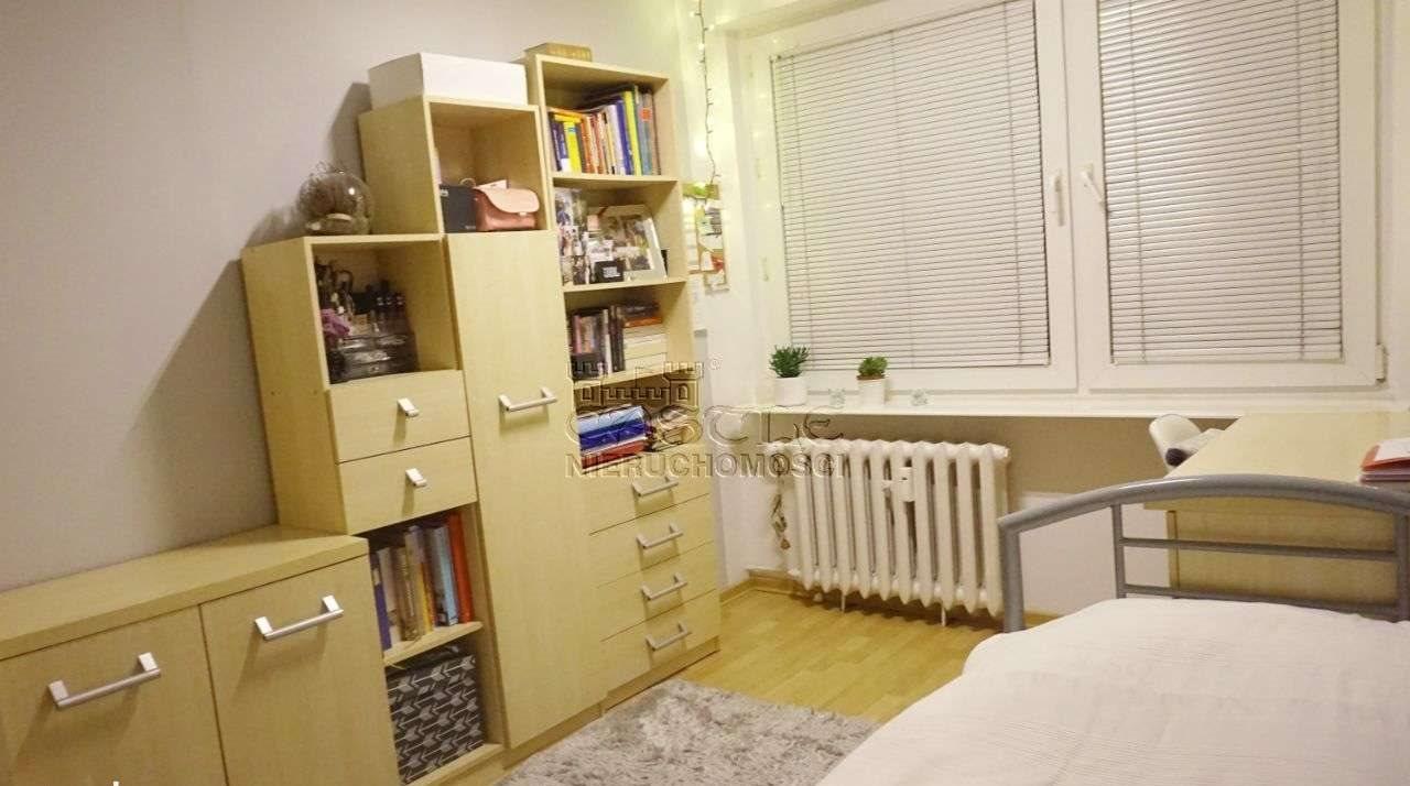 Mieszkanie dwupokojowe na sprzedaż Poznań, Nowe Miasto, Piastowskie  37m2 Foto 7