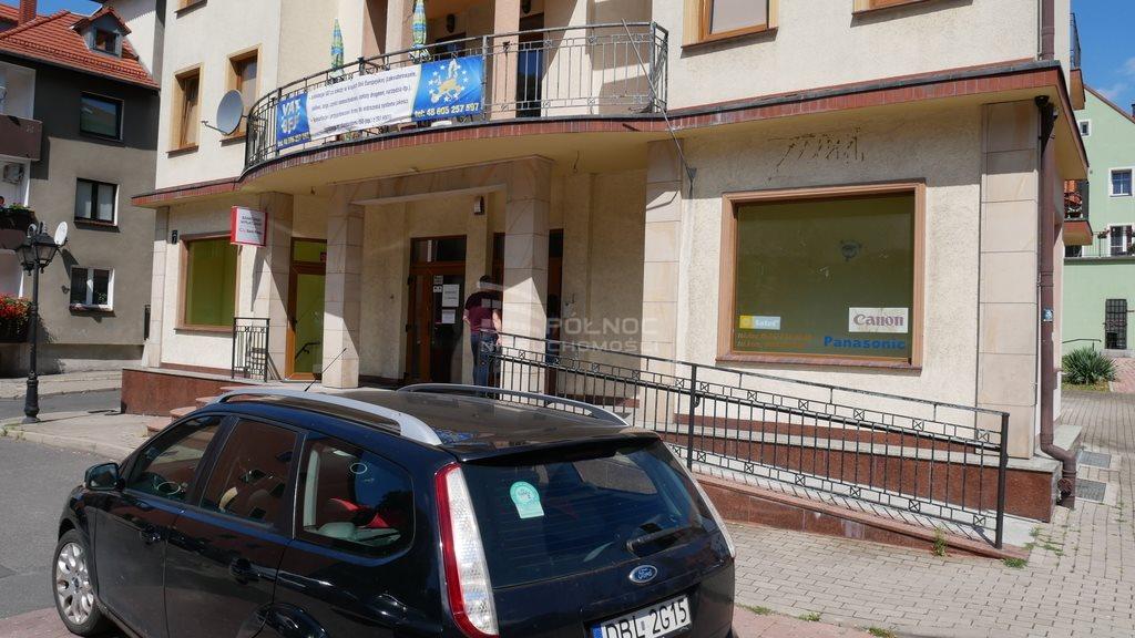 Lokal użytkowy na wynajem Bolesławiec, Fryderyka Chopina  124m2 Foto 9