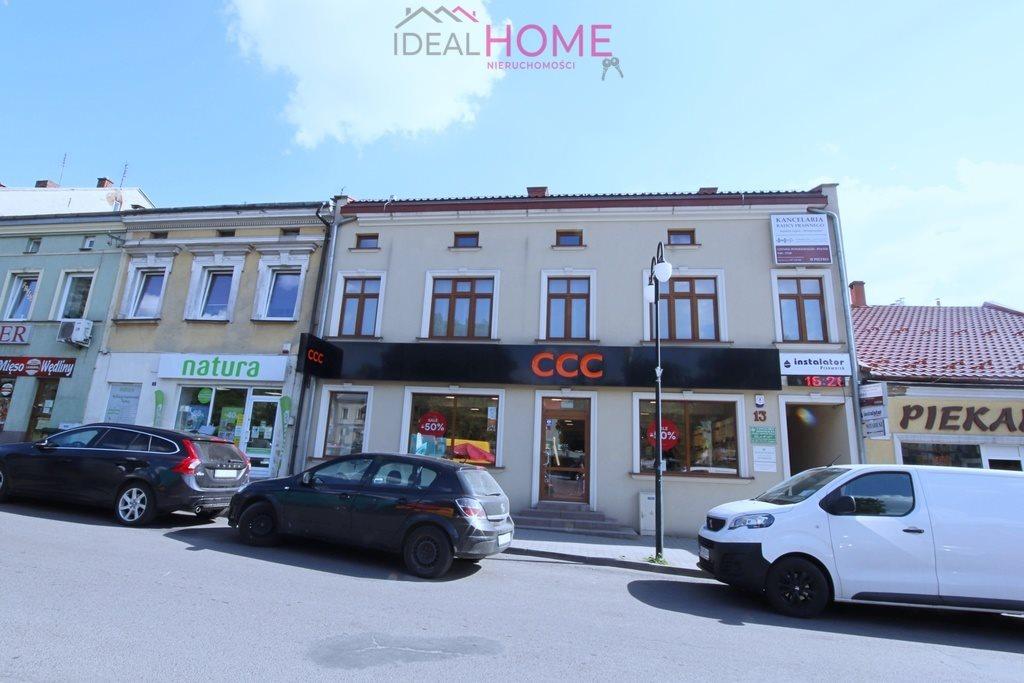 Lokal użytkowy na sprzedaż Tryńcza  814m2 Foto 2