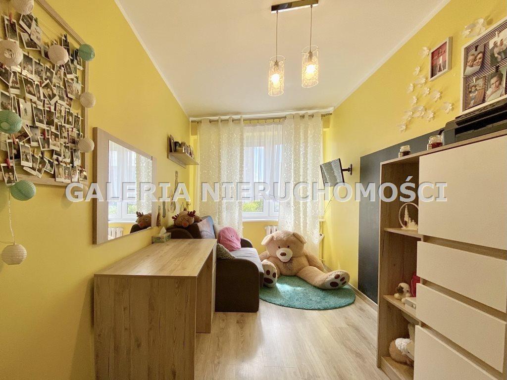 Mieszkanie trzypokojowe na sprzedaż Olsztyn, Dworcowa  48m2 Foto 6
