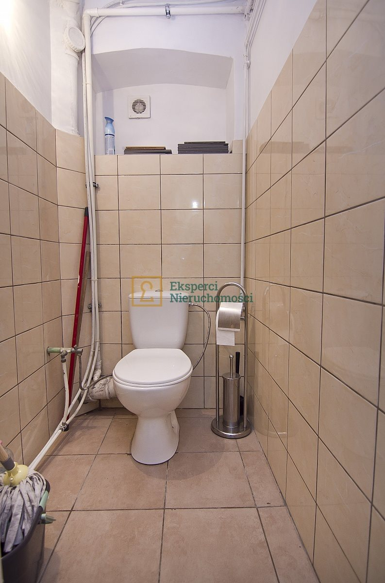 Lokal użytkowy na wynajem Rzeszów, Śródmieście  55m2 Foto 8