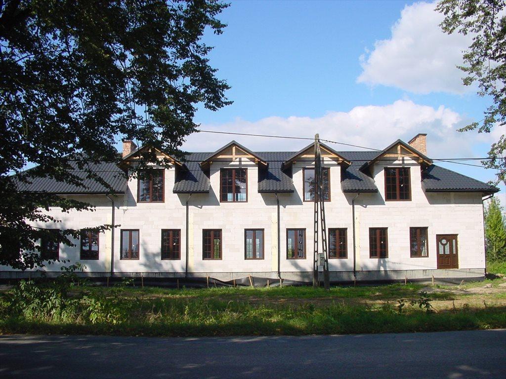 Lokal użytkowy na sprzedaż Baranów Sandomierski, Baranów Sandomierski  657m2 Foto 1