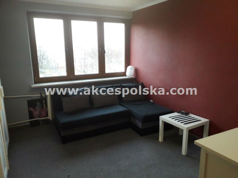 Mieszkanie trzypokojowe na sprzedaż Warszawa, Żoliborz, Sady Żoliborskie, Broniewskiego  48m2 Foto 1