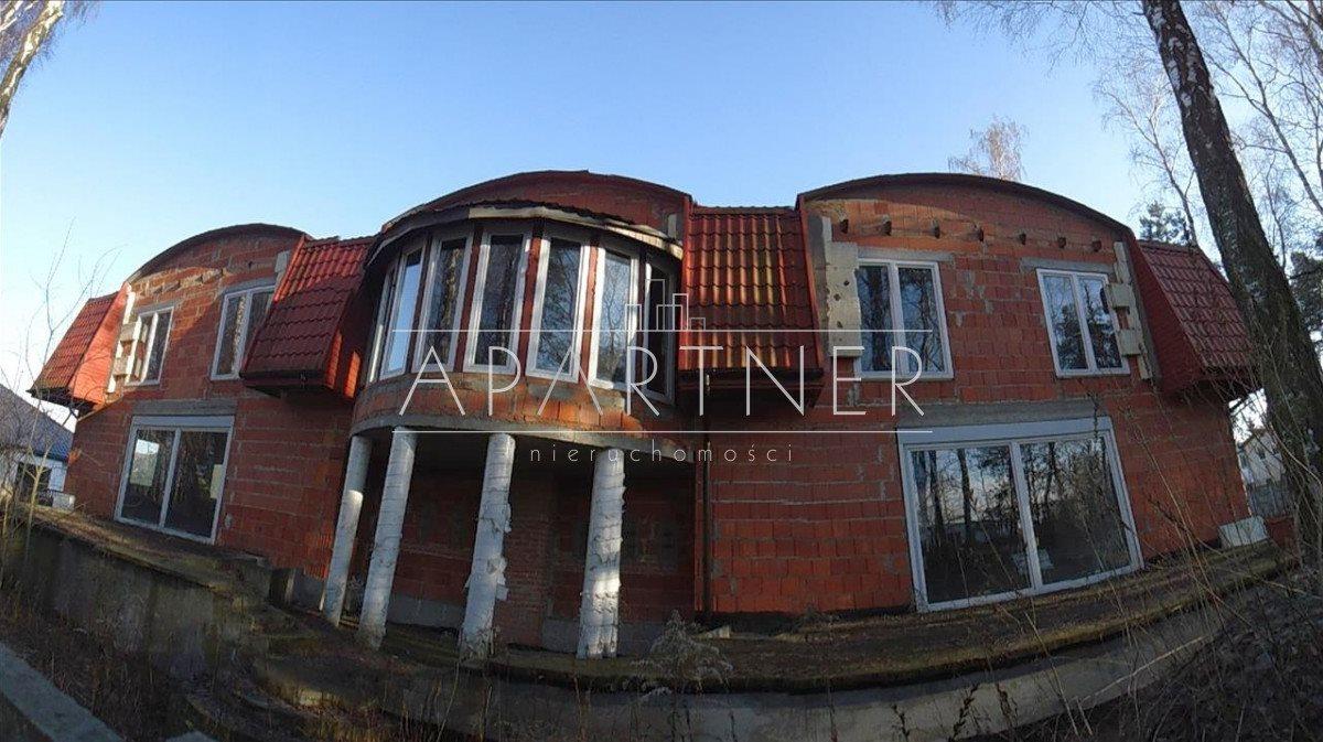 Dom na sprzedaż Łódź, Bałuty  570m2 Foto 1