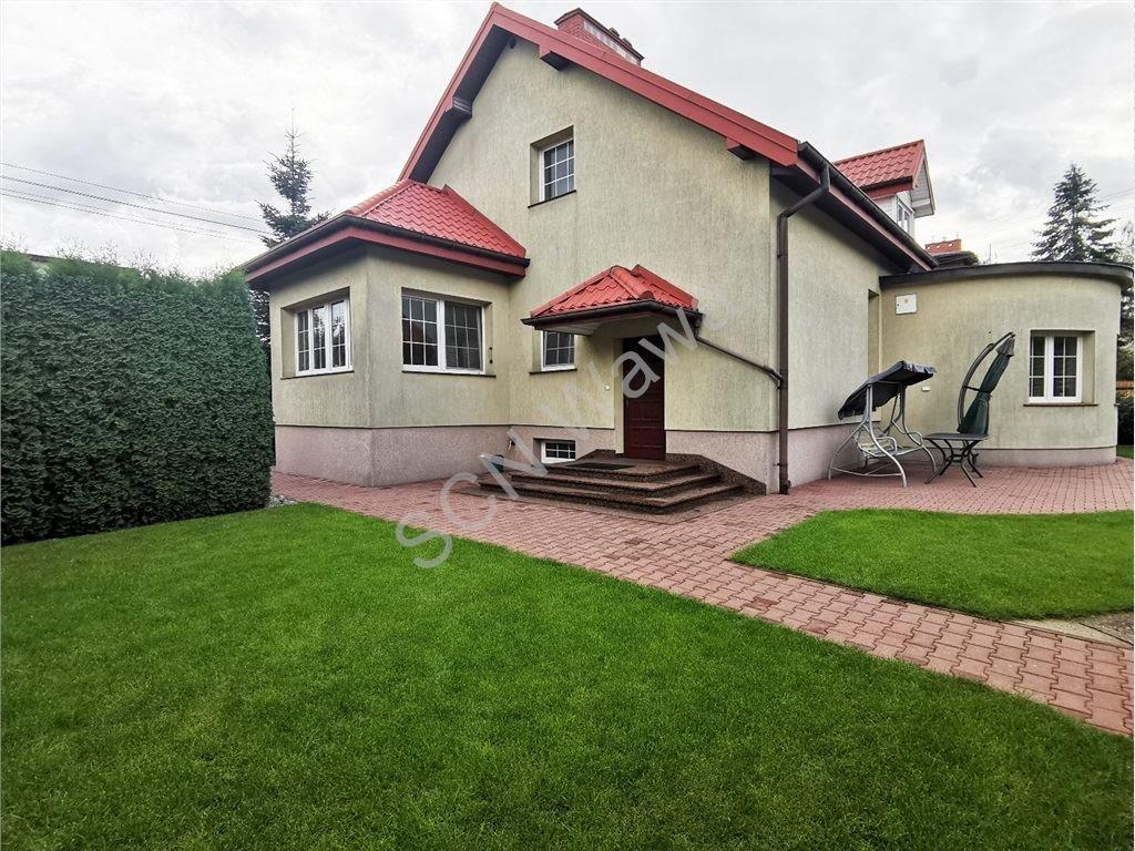 Dom na sprzedaż Warszawa, Targówek  375m2 Foto 3