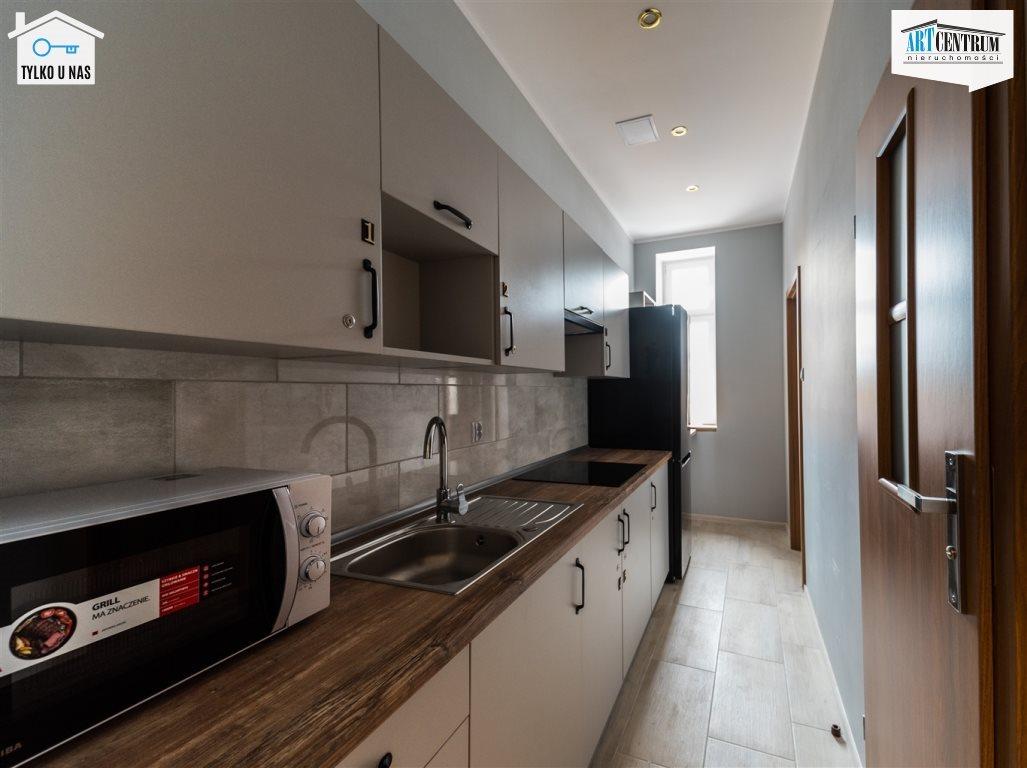 Mieszkanie na wynajem Bydgoszcz, Śródmieście  93m2 Foto 3
