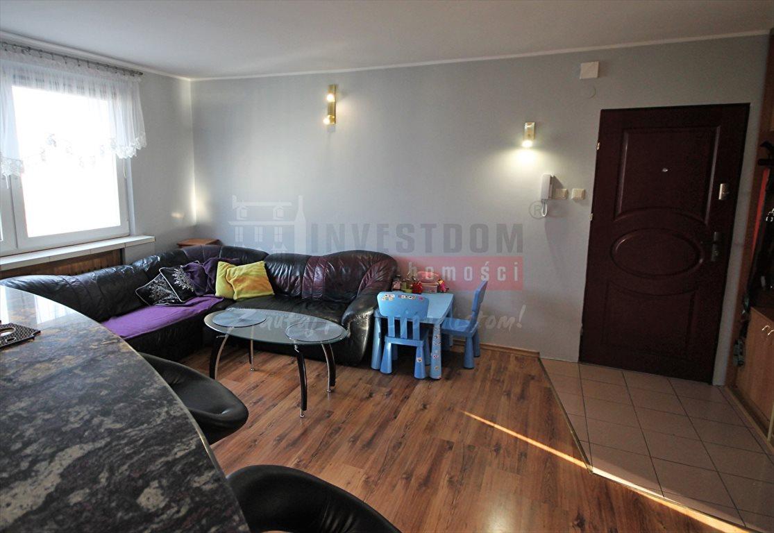 Mieszkanie trzypokojowe na sprzedaż Brzeg  60m2 Foto 2