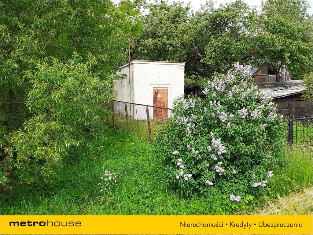 Działka budowlana na sprzedaż Stefkowa, Olszanica  140m2 Foto 3