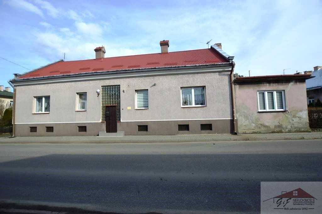 Dom na sprzedaż Przemyśl, gen. Jakuba Jasińskiego  178m2 Foto 3