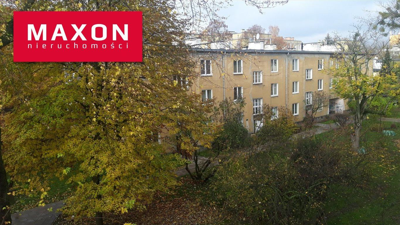 Mieszkanie dwupokojowe na sprzedaż Warszawa, Mokotów, Balladyny  44m2 Foto 1
