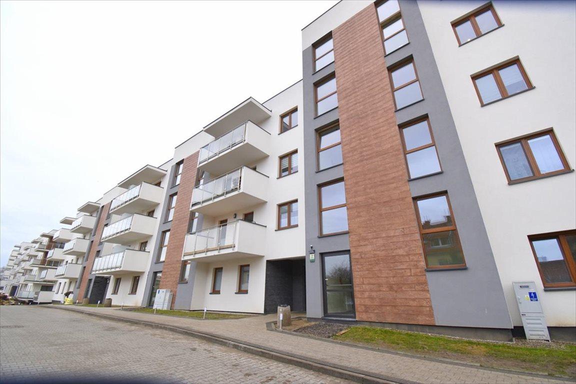 Mieszkanie trzypokojowe na sprzedaż Elbląg, Elbląg, Sadowa  55m2 Foto 11